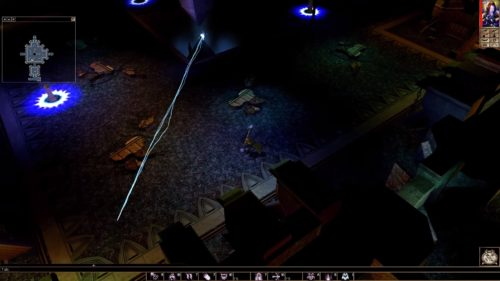 Neverwinter Nights Enhanced Edition screenshot