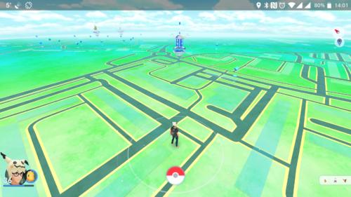 Mapy Pokemon GO (1)