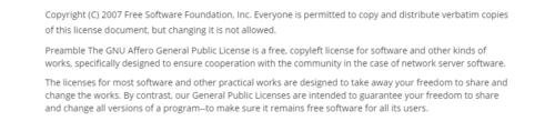 Treść licencji AGPL Mapy Pokemon GO (6)