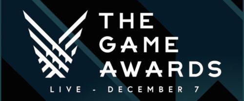 The Game Awards 2017 logo