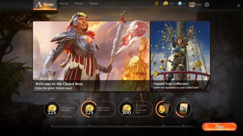 Magic: The Gathering - Arena