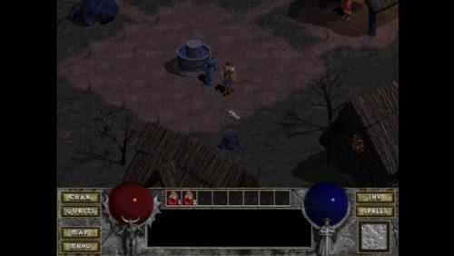 Nowe Diablo GOG problemy z uruchomieniem