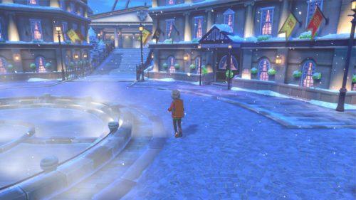 Pokemon Sword Pokemon Shield screenshot 3
