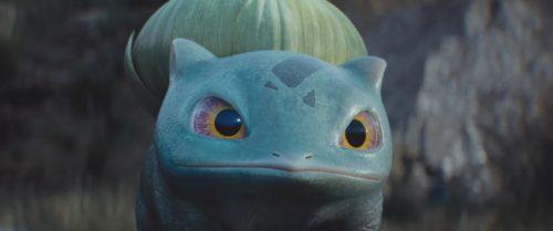 Bulbasaur Zielony Szczerbatek