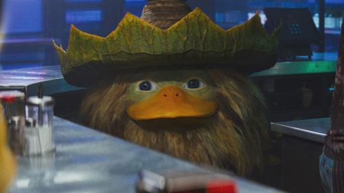 Detektyw Pikachu Ludicolo