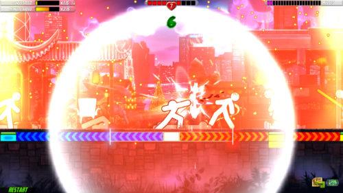 One Finger Death Punch 2 miazga
