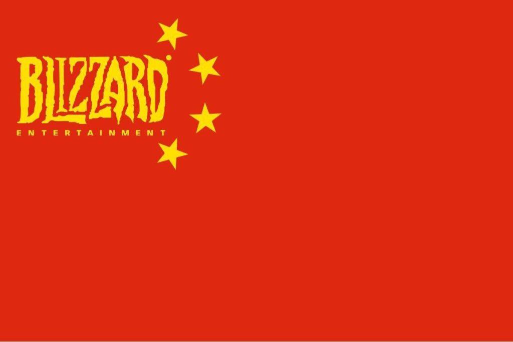 Chińska Blizzardowska Republika Ludowa