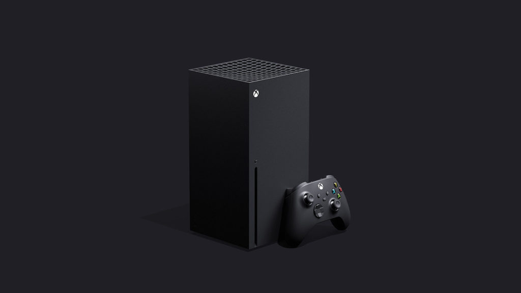 Xbox Series X The Game Awards 2019