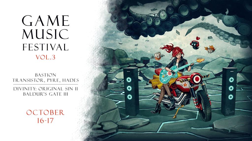Game Music Festival 2020