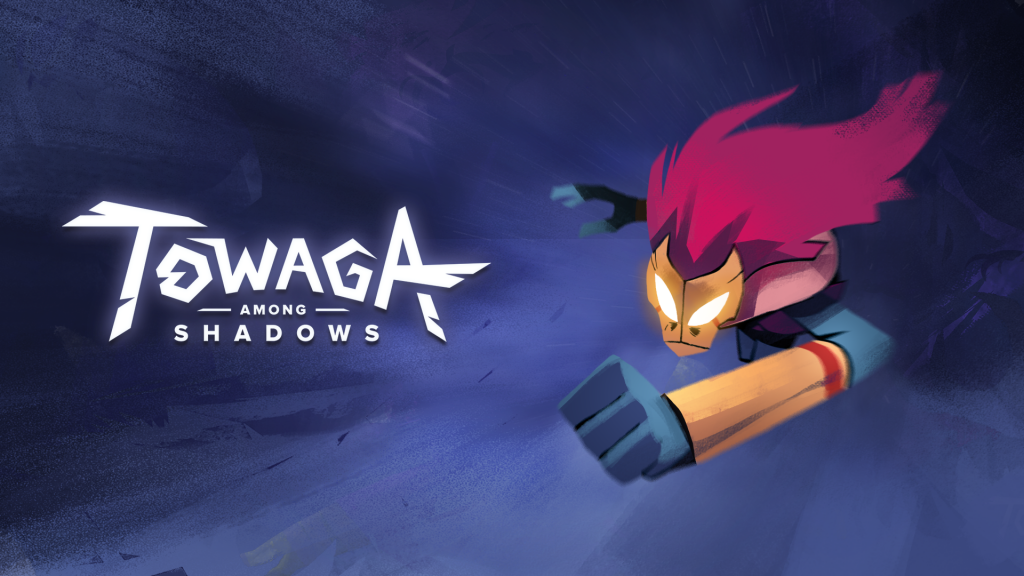 Towaga: Among Shadows logo