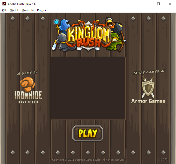 Flashpoint Kingdom Rush