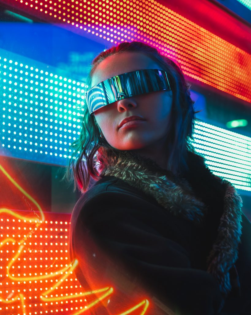 Cyberpunk 2077 - potencjalne NPC