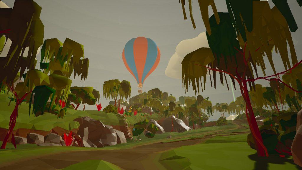 DREAMO balon
