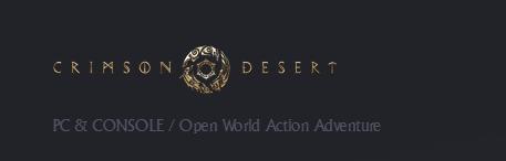 Game Awards 2020, Crimson Desert